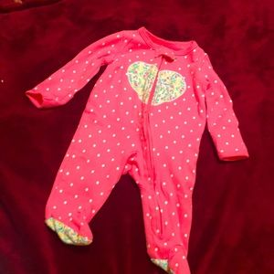 Baby suit girl